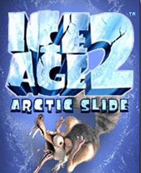 بازی  ICE AGE 2  برای موبایل