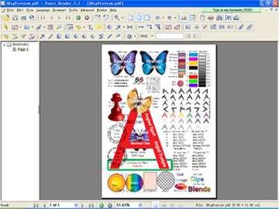 Foxit PDF Editor  2.0