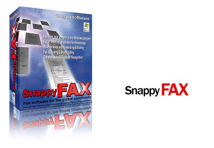 Snappy Fax 4.18.1.1