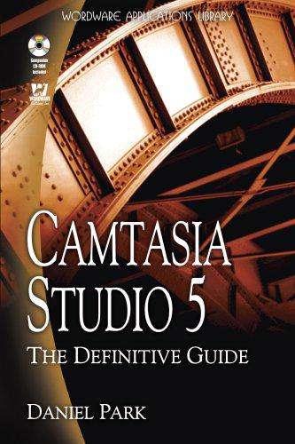 Techsmith Camtasia Studio 6