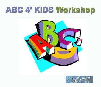 ABC 4 Kids