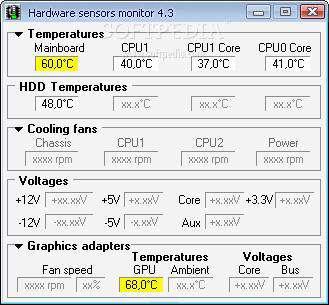 Hmonitor