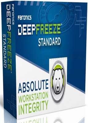 Deep Freeze Enterprise 6.30