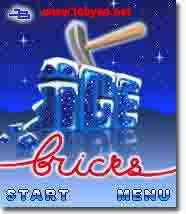 بازی Ice Brinks