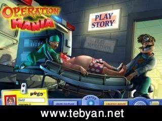 بازی Operation Mania
