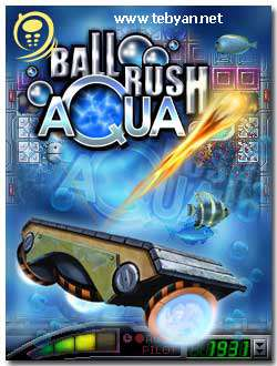 HeroCraft Ball Rush Aqua v1.20