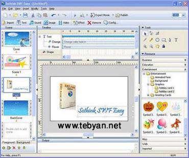 Sothink SWF Easy 6.0.81107