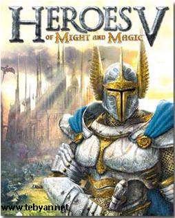 بازی Heroes V of Might and Magic
