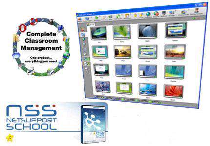 NetSupport School Professional v8.51