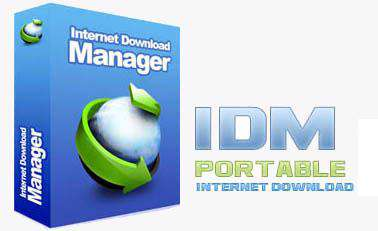 Internet Download Manager 5.15.4 Portable