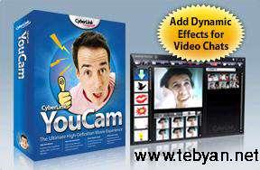 CyberLink YouCam 2.0