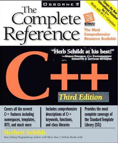 آموزش زبان برنامه نویسی C Pluse