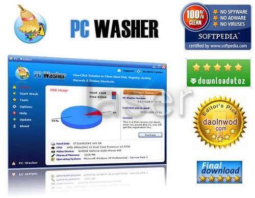 PCWASHER 2.2