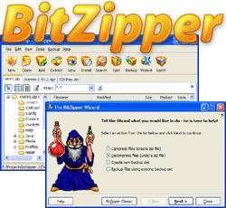 Bitzipper 5.1