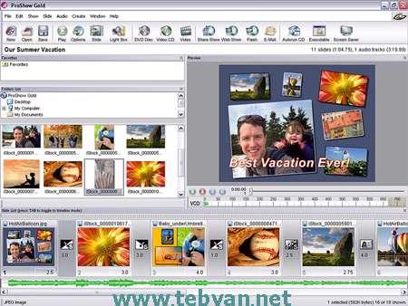 Photodex ProShow Producer 4.0.2437