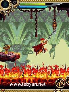 بازی Hero of Sparta