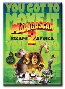 بازی Madagascar 2