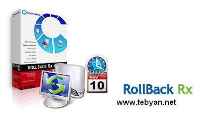 Rollback Rx Professional 8.1.0