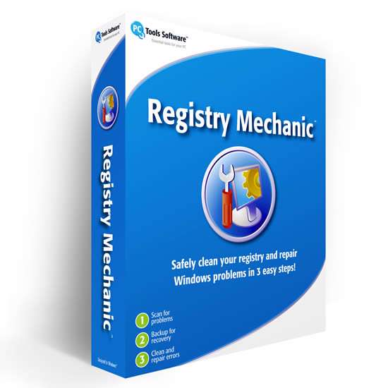 Registry Mechanic 6