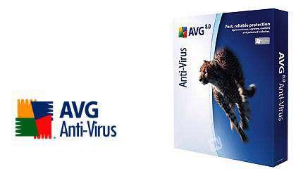 به روز رسانی نرم افزار امنیتی AVG ( نیمه دوم دی ماه )