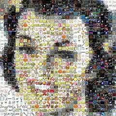 Mosaic Creator Professional 3.1.348