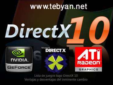2009-DirectX 10