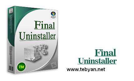Final Uninstaller 2.0.7
