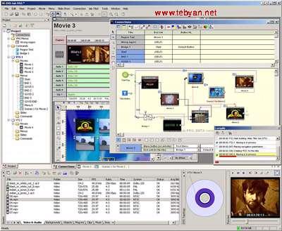 MediaChance DVD-lab PRO 2.5b