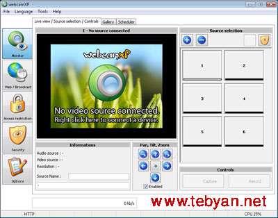 webcamXP Pro 5.3.2.450 Final
