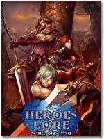 بازی Heroes Lore Wind Of Soltia