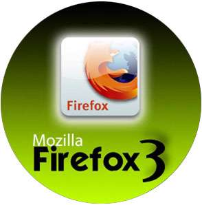 Mozilla Firefox English v3.0.6 Portable