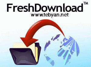 Fresh Download v8.18
