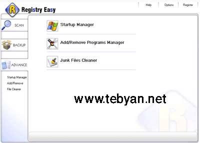 Registry Easy.v4.9