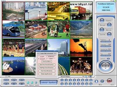 H264 WebCam 3.1 Deluxe