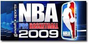 بازی NBA 2009