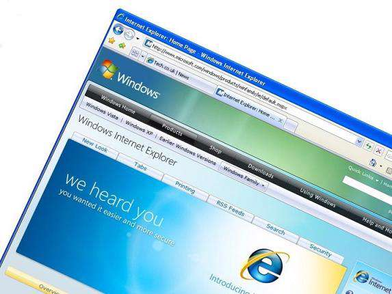 INTERNET EXPLORER 8 RC1 WINDOWS XP X64