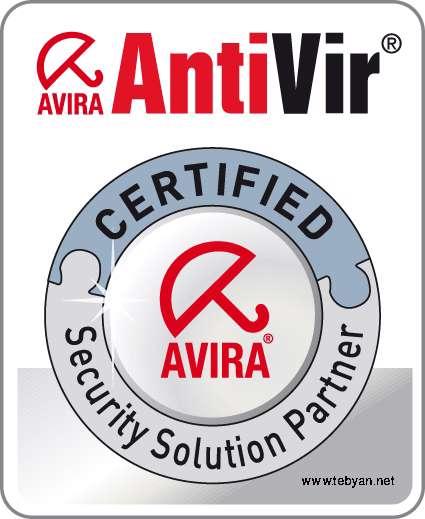 به روز رسانی Avira Antiviris (نیمه دوم بهمن ماه )
