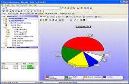 دانلود نرم افزار مدیریت فضای هارد دیسک TreeSize Professional 6.3.0.1158