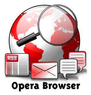 Portable Opera 10.0 Build
