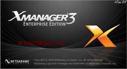 NetSarang Xmanager Enterprise v3.0.0181