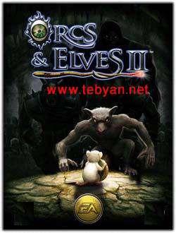 Orcs & Elves II