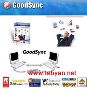 GoodSync Pro 7.6.6.6