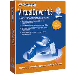 Virtual Hard Drive Pro v11.7