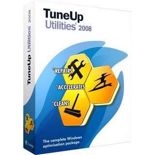 Tuneup Portable 2009