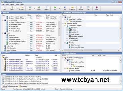 KLS Backup 2008 Professional 4.7.0.1