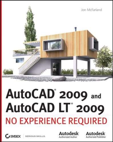 Autocad 2009 Educate