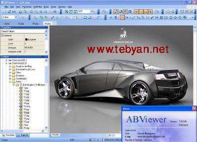 Portable ABViewer 7.0.0.46