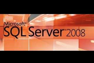 SIX SQL SERVER 2008 BOOKS