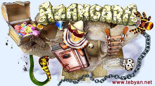 Azangara