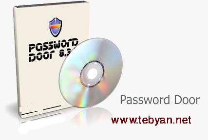 Password Door 8.4.2